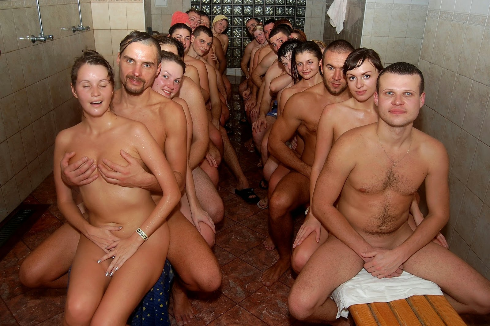 group sex nude hq