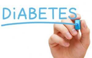 Ciri-ciri  gejala diabetes