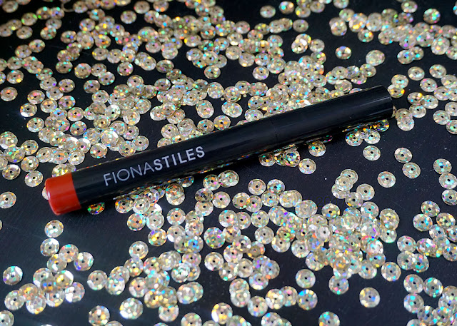 Fiona Stiles Satin Lip Crayon Coeur D'Alene