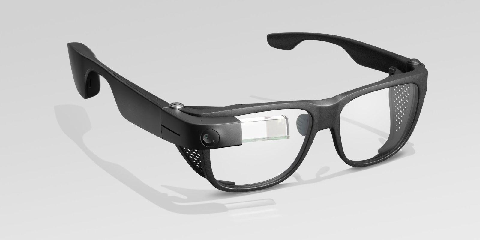 20305f524 معلومات جديدة عن نظارات جوجل الذكية Glass Enterprise Edition 2 ...