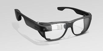 معلومات جديدة عن نظارات جوجل الذكية Glass Enterprise Edition 2