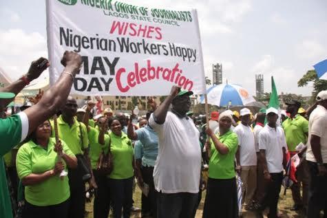 FG Declares Monday May 2 Public Holiday