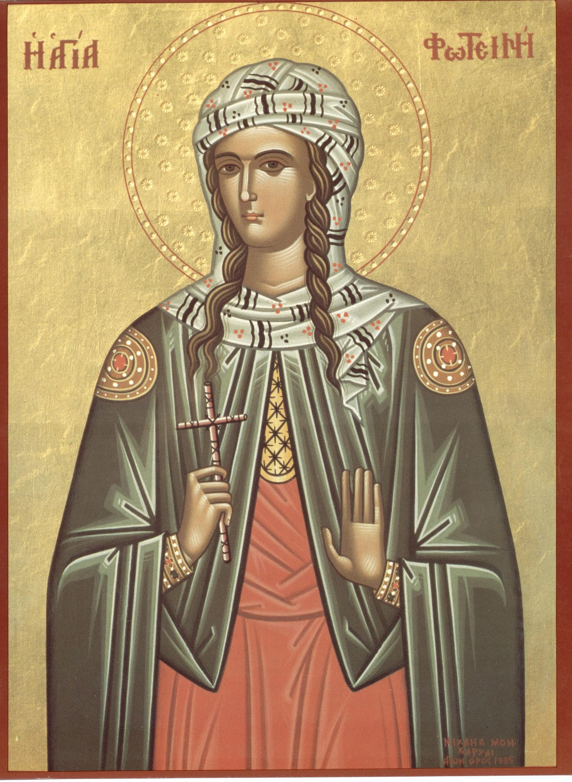 Why is Mother Alipia called Kiev Matrona of Moscow