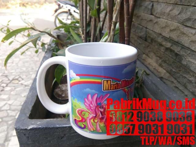 TUMBLER COFFEE MUG BOGOR