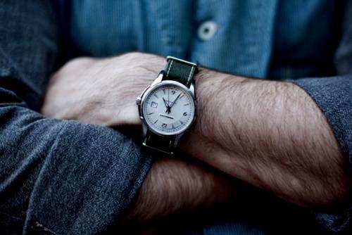 Jam Tangan Pria Merk Terkenal Dengan Harga Murah