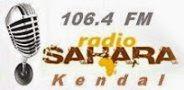 Streaming radio Sahara 106.4 FM Kendal Jawa tengah