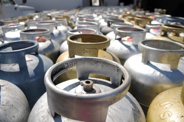 Gás de cozinha: Petrobras anuncia que terá aumento de 6,7% nas refinarias