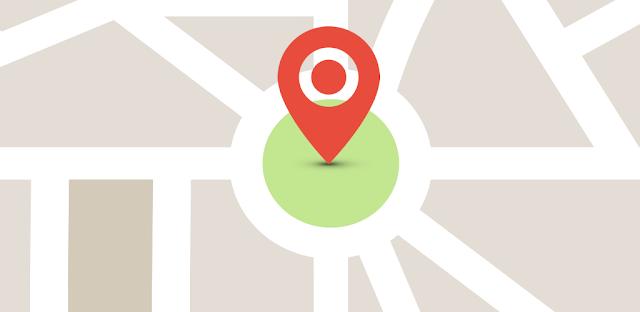 برنامج Save Location GPS