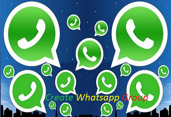 Whatsapp-Group-Kaise-Banaye