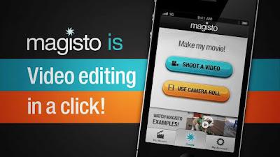 edit video menggunakan android