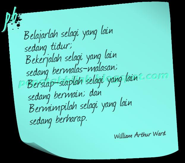 Kata-Kata Hikmah Pemulih Semangat