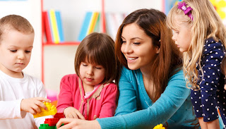 online colleges early childhood education