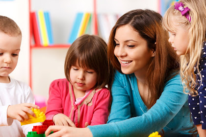 Online Colleges for Bachelors in Early Childhood Education