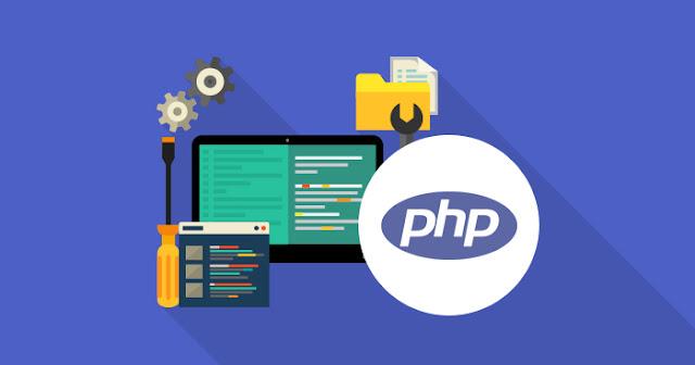 Contoh Kode CRUD PHP database Mysql ,Login dan Logout