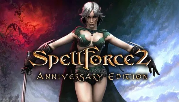 SPELLFORCE 2 [PC]