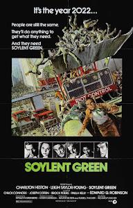 Soylent Green Poster