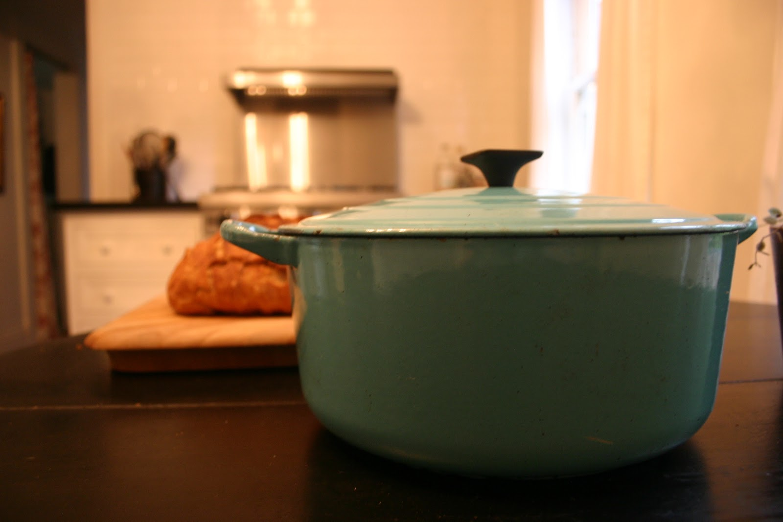 Opinion cleaning vintage le creuset were