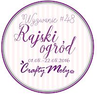 http://craftymoly.blogspot.de/2016/08/wyzwanie-48-rajski-ogrod.html