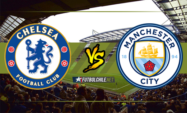 Ver stream hd youtube facebook movil android ios iphone table ipad windows mac linux resultado en vivo, online: Chelsea vs Manchester City
