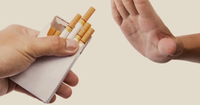 Metode ALternatif Bagi Yang Berusaha Berhenti Merokok