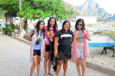 Northern Hope, El Nido, Neriza, Northern Hope Ticketing & Island Tours