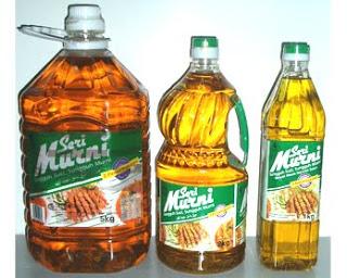 Air Mineral Lagi Mahal Dari Minyak Masak - Menteri KPDNKK