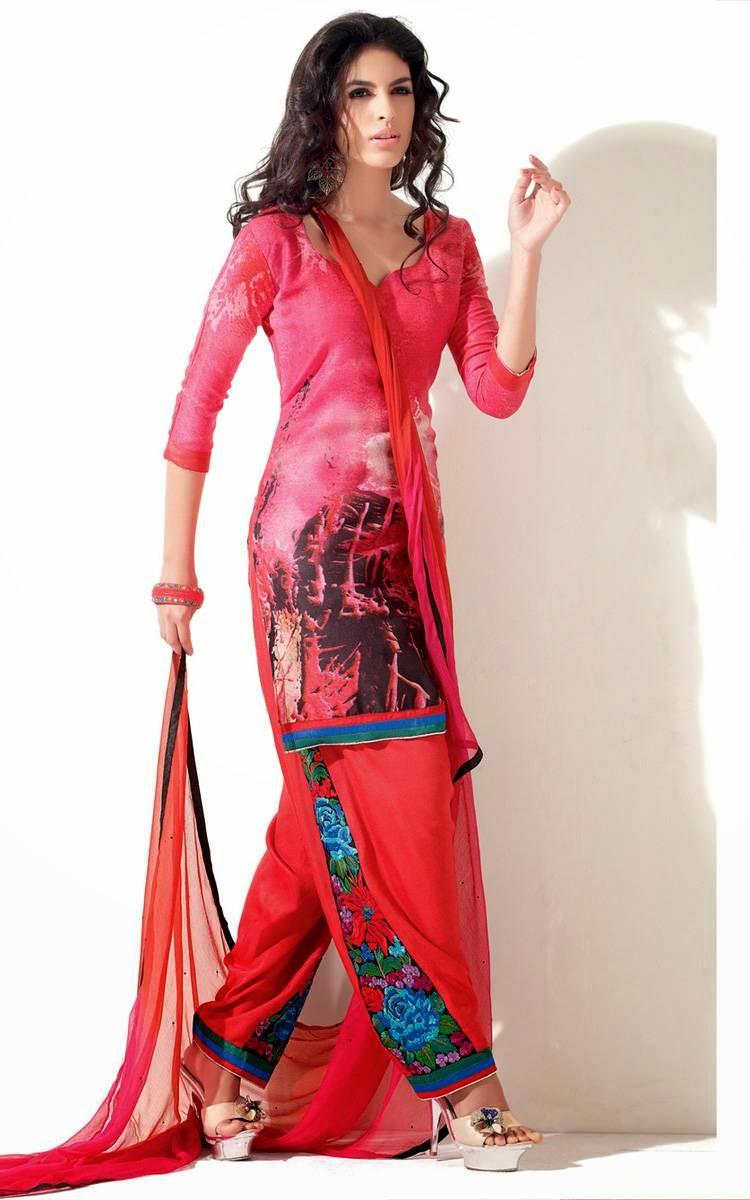 Pakistani Salwar Kameez New Design S Photos 2014 Latest