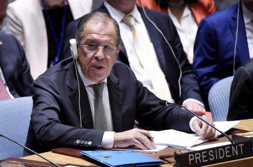Impiden a agencias rusas ayudar en reconstrucción de Siria