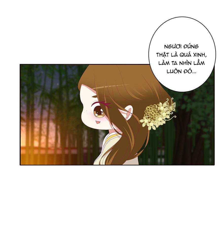 Thông Linh Phi chap 545 - Trang 23