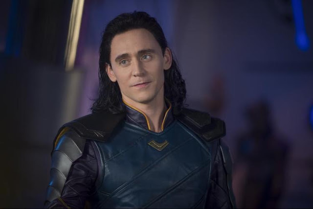 "Marvel Studio's ""Thor: Ragnarok"" - Tom Hiddleston"