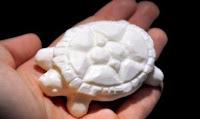 Kura-kura dari Sabun