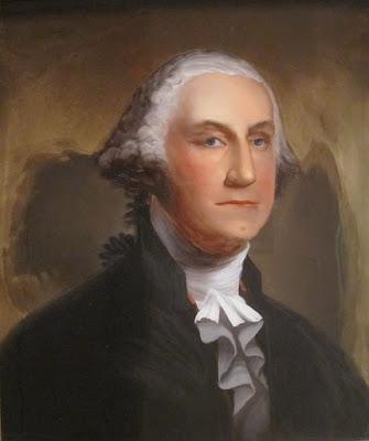 George Washington: First President of the USA, George Washington, First President of the USA