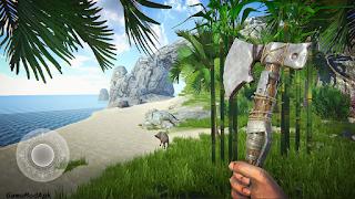 Last Pirate APK  MOD bertahan hidup  v.0.181