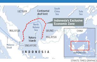 ZEE Indonesia