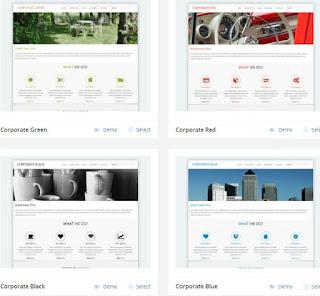 joomla.com шаблоны сайта