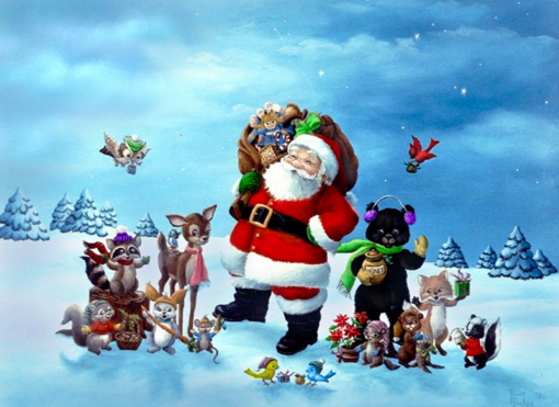 Funny Merry Christmas Naughty Images