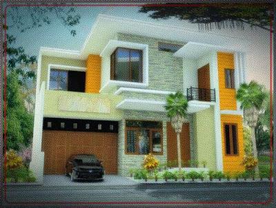 Ingin Memiliki Rumah Idaman? Perhatikan Desain Rumah Minimalis Ini