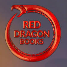 RED DRAGON PUBLISHER - GRINGO IN LIBRI - 4 VOLUMI
