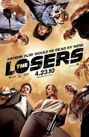 The Losers 2010 Hindi 720p BRRip Dual Audio Full Movie Download