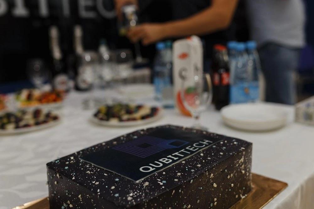 Открытие Qubittech в Тольятти 8