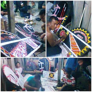 Jaran Kepang Dan Geliat Pemuda Dalam Melestarikan Seni Budaya