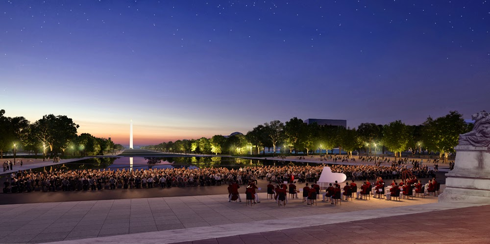 National Mall and Memorial Parks, Washington D.C.