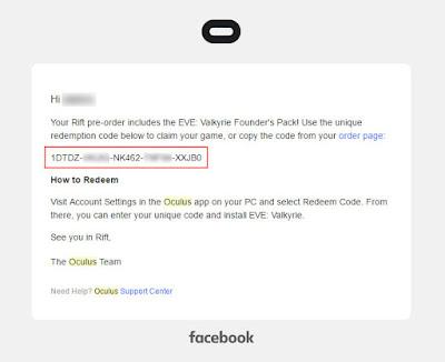 EVE: Valkyrieクーポンコードが届きます