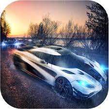 Adrenaline Racing Hypercars v1.0.6 Mod Apk Terbaru