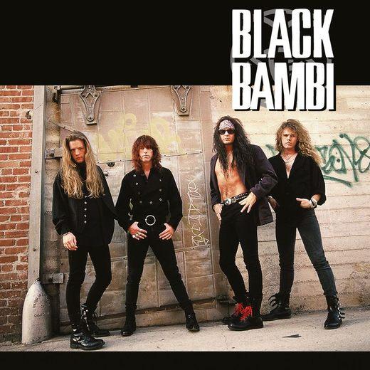 BLACK BAMBI - Black Bambi (remastered reissue 2017) full