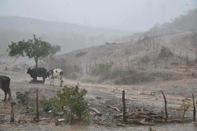 Segundo pesquisadores, Nordeste terá volume tão grande de chuvas que vai modificar até a geografia