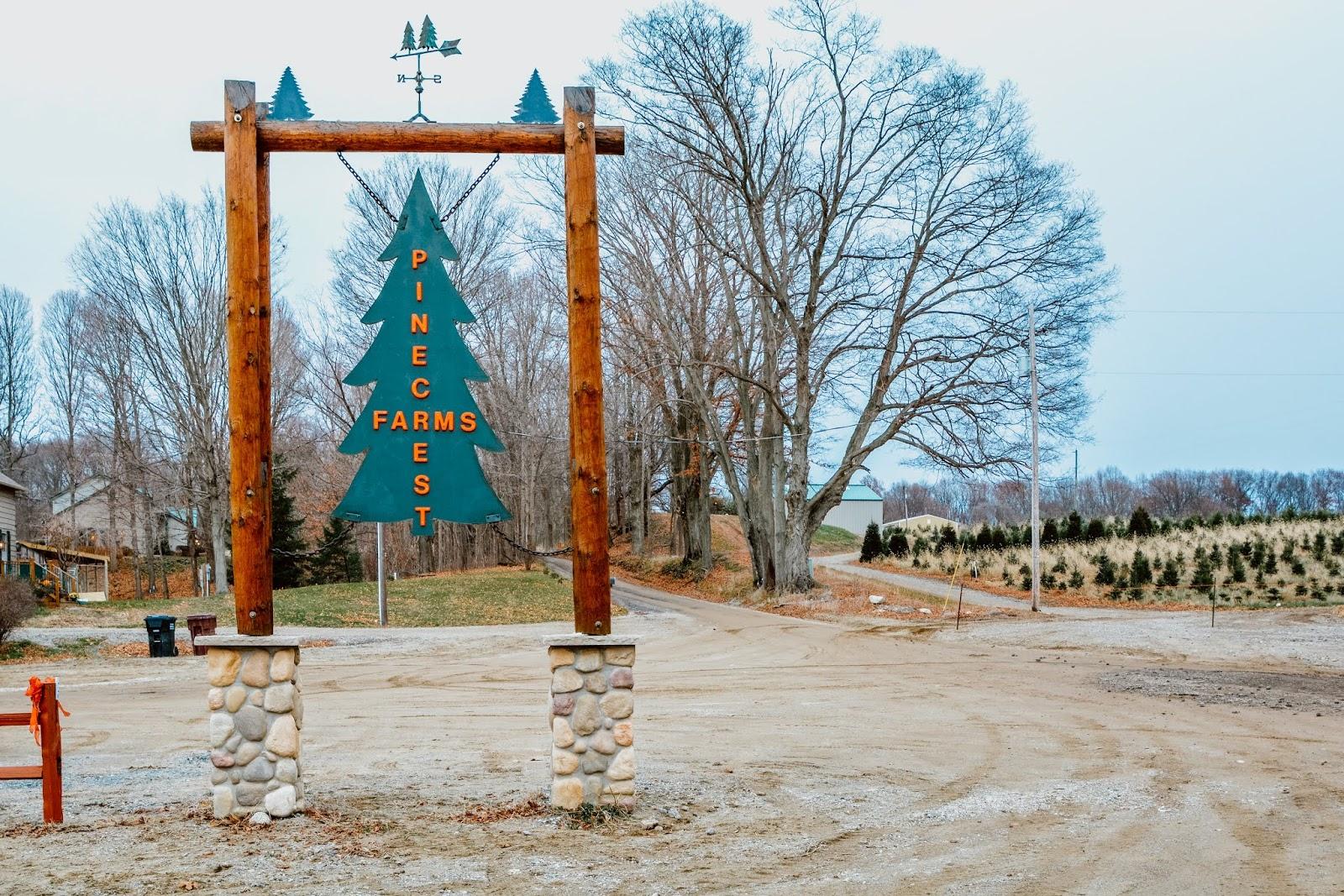 Pinecrest Farms