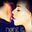 Review & Giveaway: None of the Regular Rules by Erin Downing
