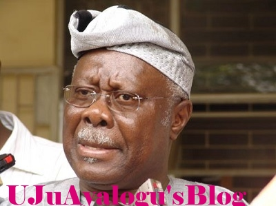 Lagos PDP condoles Bode George over son's death
