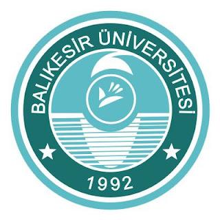 جامعة باليكسير Balıkesir Üniversitesi التركية